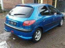 Jual Peugeot 206 2004, harga murah