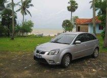 Kia Pride  2010 Hatchback dijual
