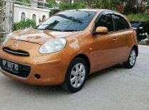 Jual Nissan March  2011