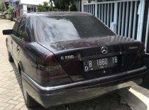 Jual Mercedes-Benz C-Class 1997 termurah