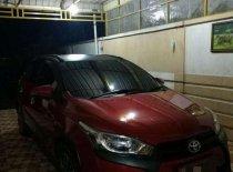 Toyota Yaris TRD Sportivo Heykers 2017 Crossover dijual
