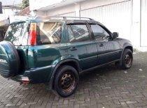 Butuh dana ingin jual Honda CR-V 4X4 2000