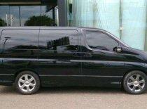 Jual Nissan Elgrand 2007 kualitas bagus