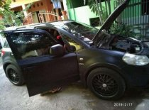 Jual Suzuki SX4 Cross Over 2009