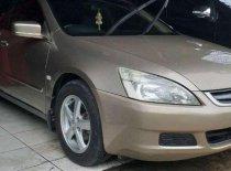 Honda Accord VTi 2005 Sedan dijual
