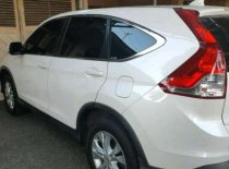 Butuh dana ingin jual Honda CR-V 4X4 2013