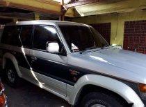 Jual Mitsubishi Pajero 1995 termurah