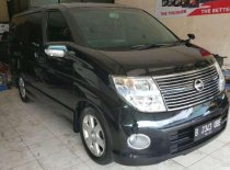 Nissan Elgrand Highway Star 2008 MPV dijual