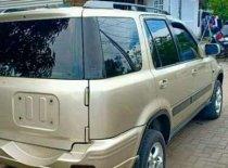 Butuh dana ingin jual Honda CR-V 4X4 2001