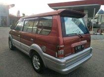 Mitsubishi Kuda Deluxe 2002 SUV dijual