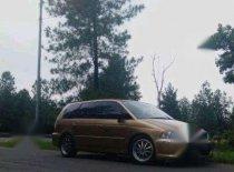 Jual Honda Odyssey Prestige 2.4 kualitas bagus