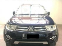 Butuh dana ingin jual Mitsubishi Pajero Sport Dakar 2014