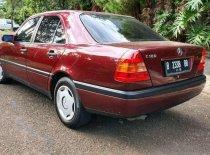 Jual Mercedes-Benz C-Class  1994