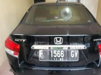 Jual Honda City E 2009