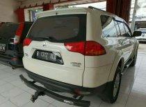 Jual Mitsubishi Pajero 2010, harga murah