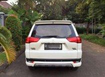 Mitsubishi Pajero Sport Dakar 2013 SUV dijual