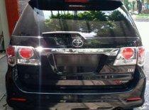 Butuh dana ingin jual Toyota Fortuner G TRD 2013