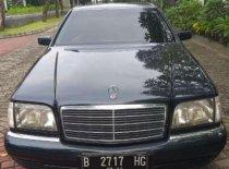 Jual Mercedes-Benz S-Class 1997 kualitas bagus