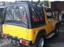 Jual Suzuki Jimny 1983, harga murah