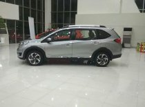 Jual Honda BR-V E 2017