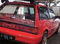 Butuh dana ingin jual Honda Civic  1985