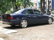 Jual Mercedes-Benz C-Class 1996 termurah