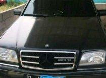 Mercedes-Benz C-Class  1996 Sedan dijual