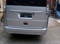 Butuh dana ingin jual Isuzu Elf 2.8 Minibus Diesel 2012
