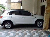 Mitsubishi Outlander  2014 SUV dijual