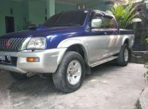 Jual Mitsubishi L200 2003 kualitas bagus