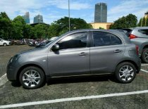 Nissan March Autech 2013 Hatchback dijual