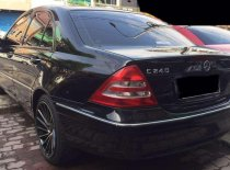Mercedes-Benz C-Class  2004 Sedan dijual