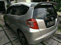 Jual Honda Jazz VTEC 2010