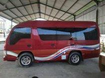 Jual Isuzu Elf 2.8 Minibus Diesel 2012