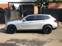 BMW X1 sDrive18i 2010 SUV dijual