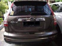 Honda CR-V 2.0 i-VTEC 2010 SUV dijual