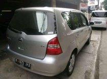 Jual Nissan Livina XR 2010