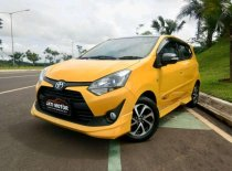 Toyota Agya TRD Sportivo 2017 Hatchback dijual
