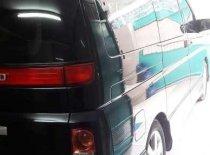 Jual Nissan Elgrand Highway Star kualitas bagus