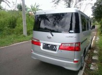 Daihatsu Luxio D 2013 Minivan dijual