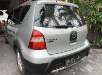 Jual Nissan Livina X-Gear 2011