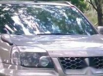 Butuh dana ingin jual Nissan X-Trail 2.5 2004
