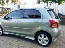 Toyota Yaris S 2007 Hatchback dijual