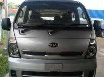 Jual Kia Travello Option 2 2016