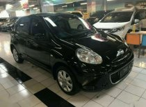 Butuh dana ingin jual Nissan March 1.2 Automatic 2011