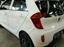 Kia Morning LX 2014 Hatchback dijual