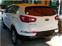 Kia Sportage EX 2012 SUV dijual