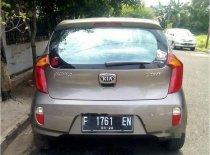 Butuh dana ingin jual Kia Picanto SE 3 2014