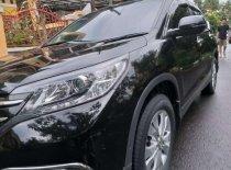 Butuh dana ingin jual Honda CR-V 2.0 Prestige 2014