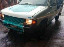 Isuzu Panther Pick Up Diesel 1996 Pickup dijual